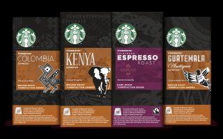 Starbucks Kapsülleri ile Eşsiz Starbucks Espresso Deneyimini Artık Her Yerde Yaşayacaksınız
