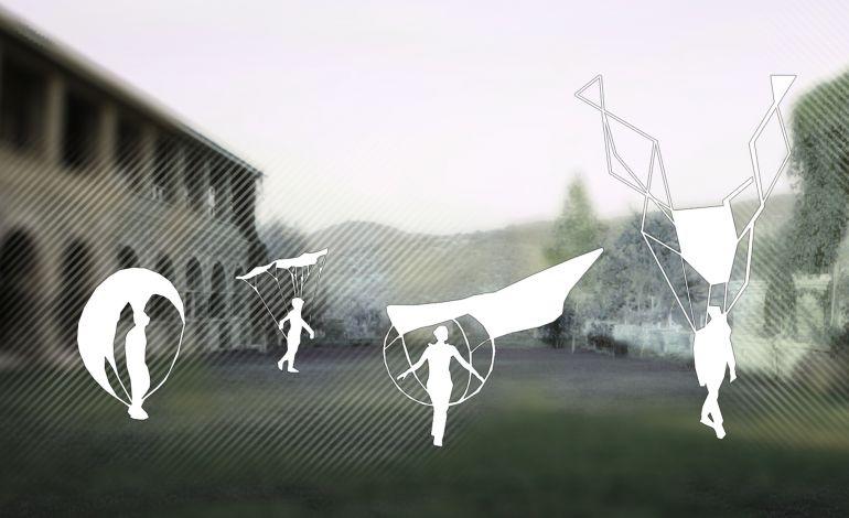 4. İstanbul Tasarım Bienali Body Extensions