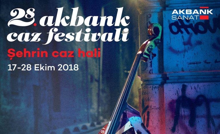 Akbank Caz Festivali: Swing Kids / Çocuklar İçin Dans Atölyesi