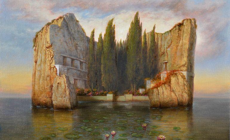 Antonio Nunziante - Penser l'image et Peindre La Pensée