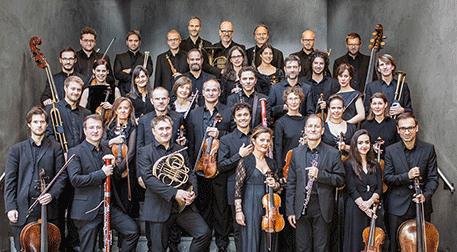 Basel Oda Orkestrası