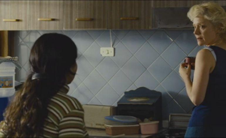 Başsız Kadın (2008)