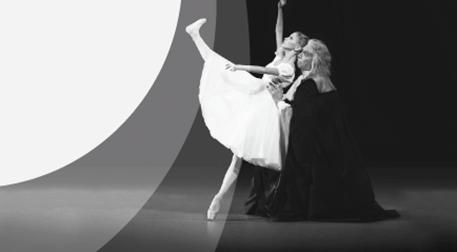 Bolşoy Balesi Gösterimleri: Coppeli
