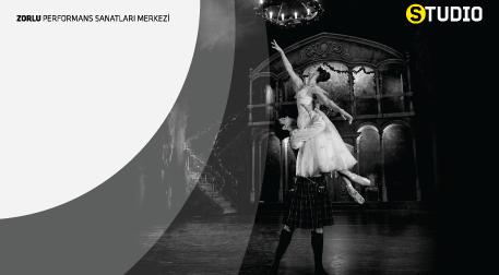 Bolşoy Balesi Gösterimleri: La Sylp