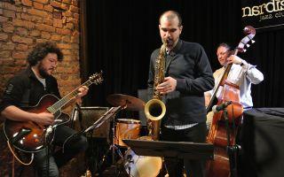 Cem Tuncer Trio