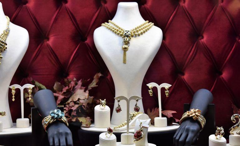 Dünya Mücevher Piyasalarının Kalbi İstanbul'da Atacak!