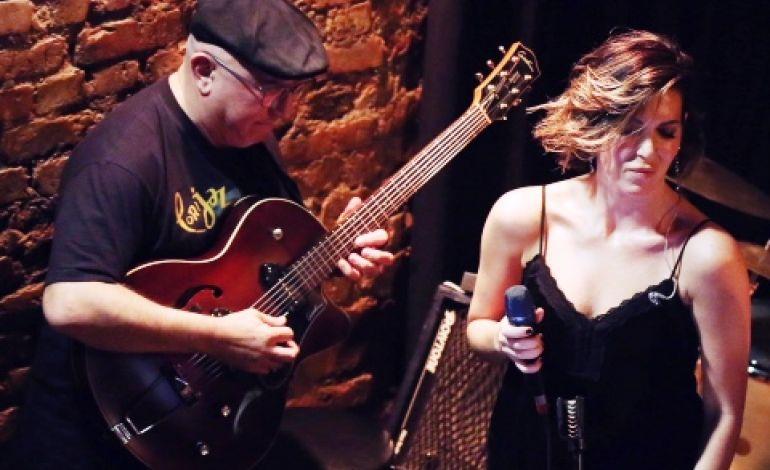 Esra Zeynep Yücel Quartet