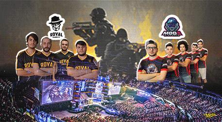 Eurasia e-Sport Games