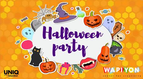 Hallowen Party