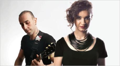 Hazal & Ömer Akustik Project
