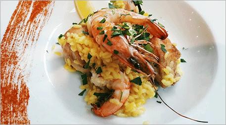 İspanyol Yemekleri Atölyesi