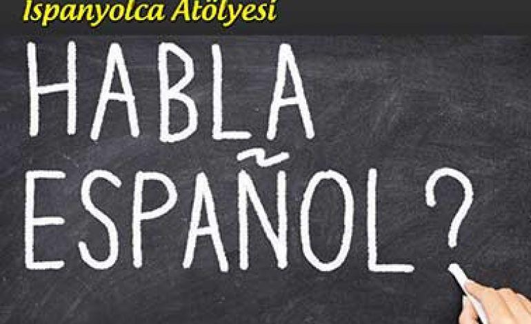 İspanyolca Atölyesi - Elena Alejandra Pilla