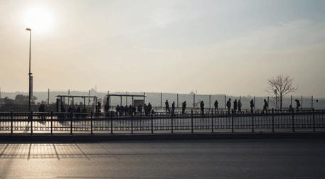 İstanbul'un Fenerleri
