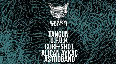 Kadıköy Tech Night
