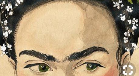 Masterpiece Galata Resim - Frida