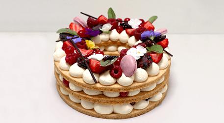 MSA-Cookie Cake