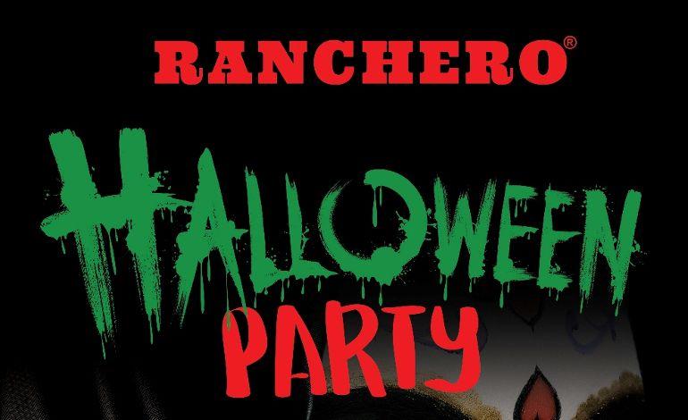 Ranchero Cadılar Bayramı Partisi