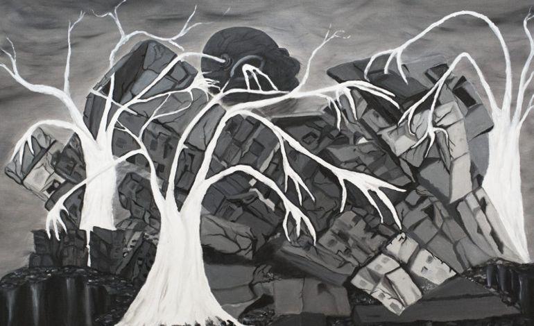Siyah Beyaz Sergisi