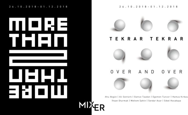 Tekrar Tekrar - More Than Two