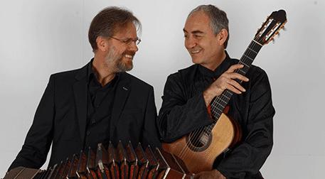 Tolga Salman & Kağan Korad Duo