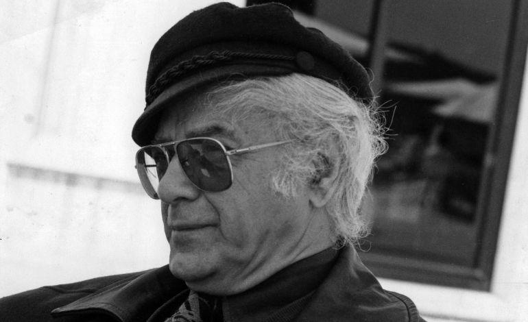 Türk Edebiyatının 'Kaptan'ı Ölümünün 13. Yılında Anılacak