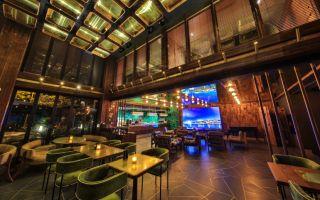 Ajjna'nın Özgün Restaurant Kültürü Sizi Alıp Götürecek