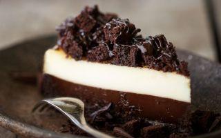 Caffé Nero'dan Yepyeni Bir Tat Brownie Cheesecake