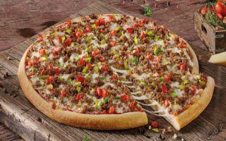 Little Caesars'tan Pizzaya Türk Dokunuşu