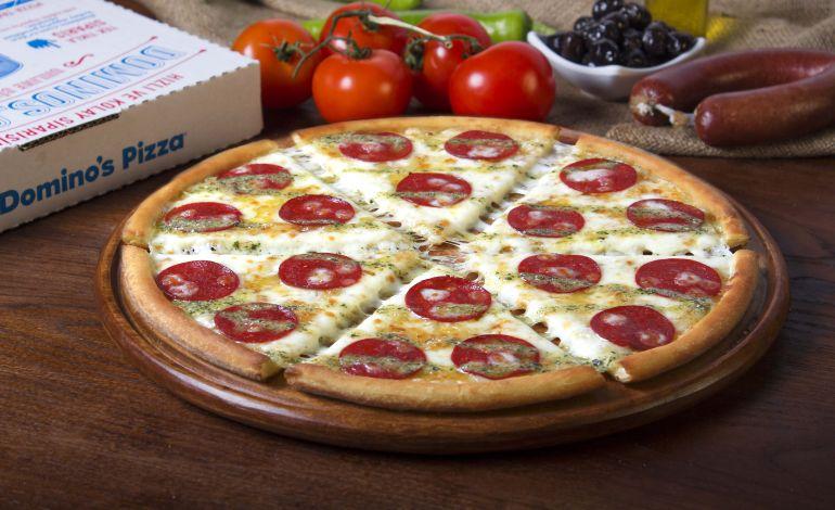 Sonbahar Siparişleri Dominos Pizzadan Yeme Içme Haberleri Yeme