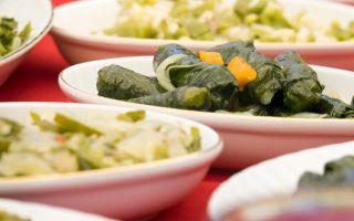 Yerel Mutfak Global Lezzet