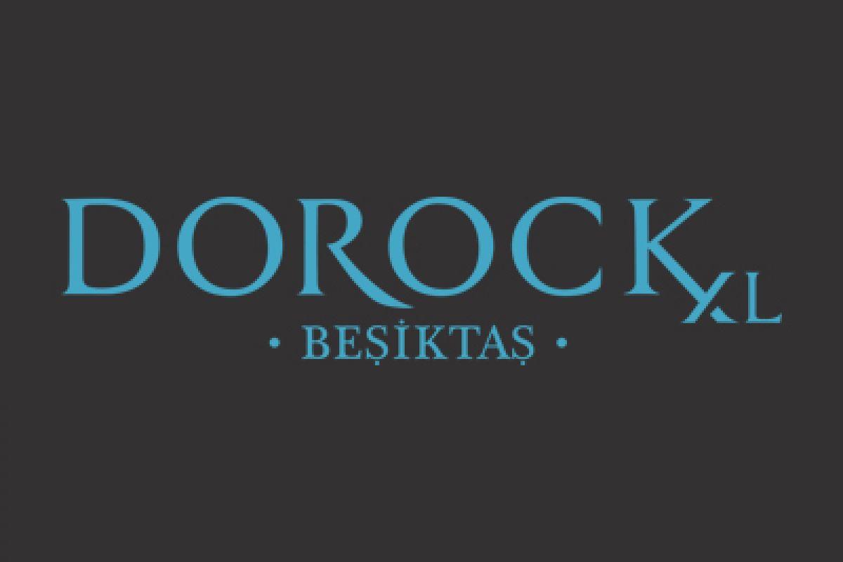 Dorock XL Beşiktaş