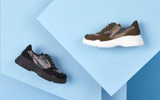 Ayakkabı Dünyası'nda Retro Rüzgarı Esecek