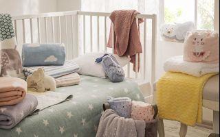 English Home ile Sağlıklı Bebek Odaları