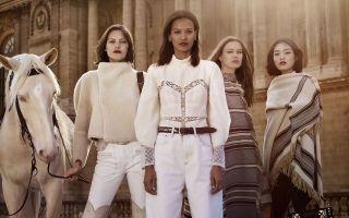 L'Oréal Paris & Isabel Marant koleksiyonu