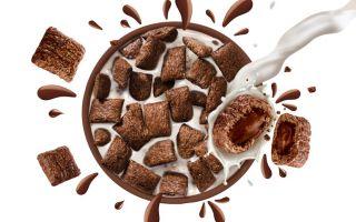 Nestlé Kahvaltılık Gevrekler ile Kahvaltılar Artık Hem Tahıllı Hem De Chokella'lı