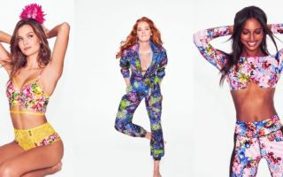 Victoria's Secret - Mary Katrantzou Koleksiyonu