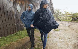 Yağmur Stiliniz Tchibo'da