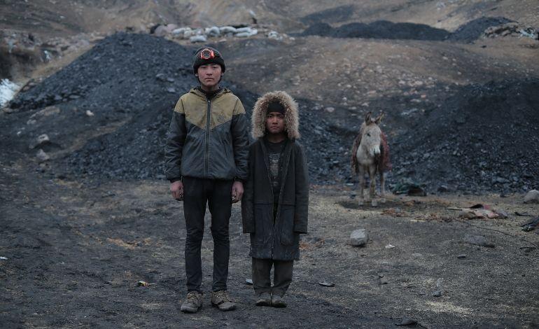 Afgan Kömürü