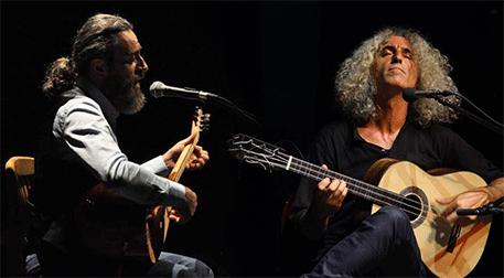Ahmet Aslan & Ahmet İhvani