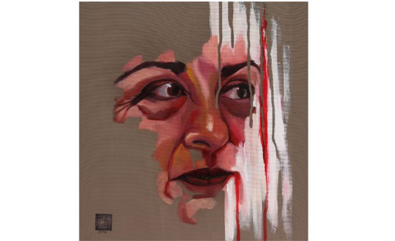 Akife Meral Dekeli - Portreler