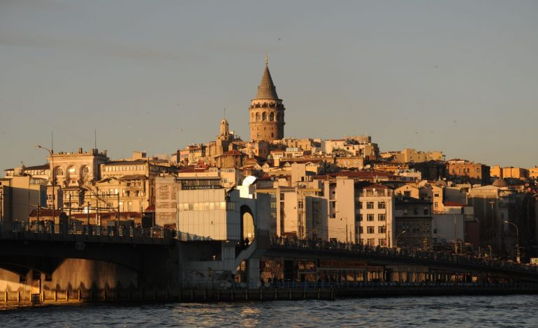 Altercities İstanbul : Karaköy'ün Tonları