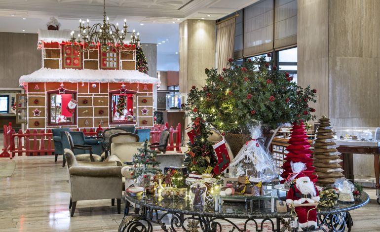 Birbirinden Özel Kutlama Alternatifleri ile Yılbaşında Eğlencenin Adresi Hilton İstanbul Bosphorus