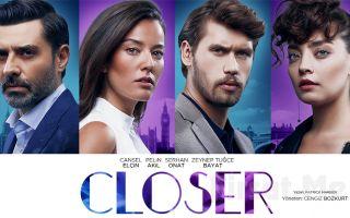 Closer - Sevgi Neden Yetmez
