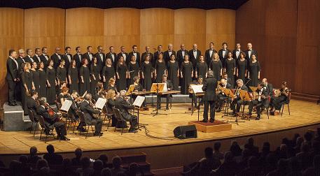 Cumhurbaşkanlığı Klasik Türk Müziği