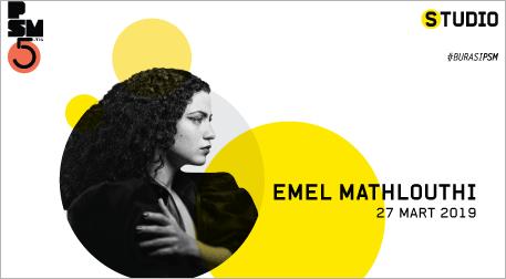 Emel Mathlouthi