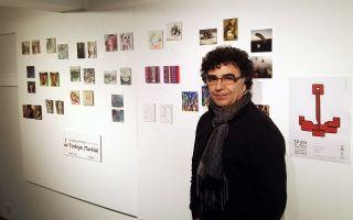 Eve Dönüş Sergisi, Galeri Diani'de
