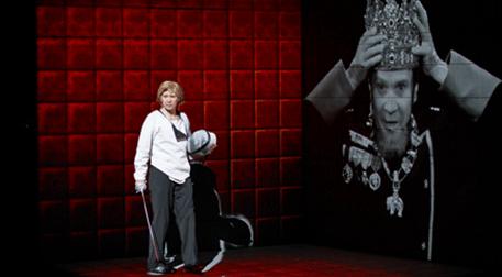 Hamlet | Collage