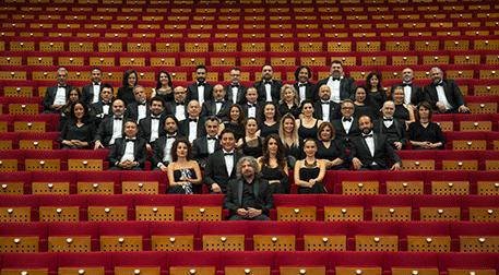 İBB Kent Orkestrası & İlhan Şeşen