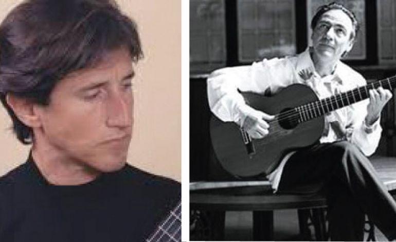 Ignacio Rodes, Gabriel Guillen, Ric