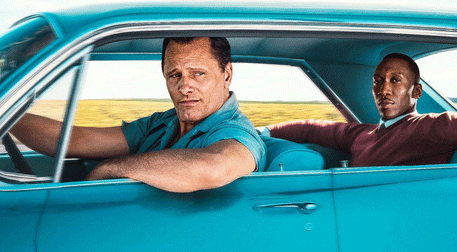 İKSV Galaları : Green Book